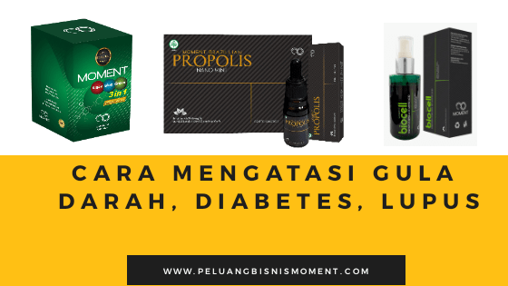 obat gula darah, diabetes, lupus