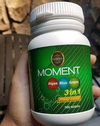 moment abg 1