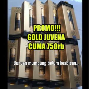 Promo Gold Juvena