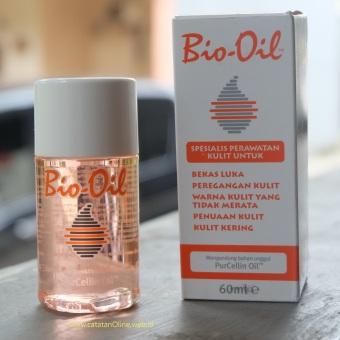 Bio Oil pri