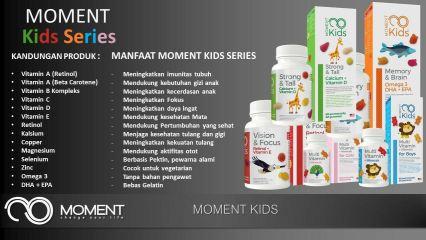 moment kids