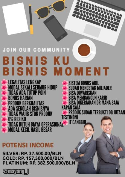 peluang bisnis siuplt