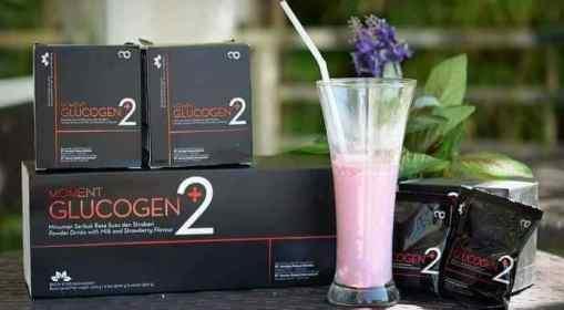 glucogen +2