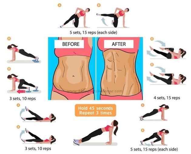 olahraga mengecilkan perut (3)