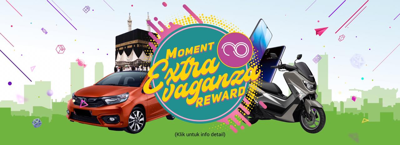 program reward moment 2019