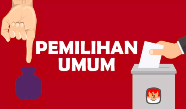 hasil pemilu 2019